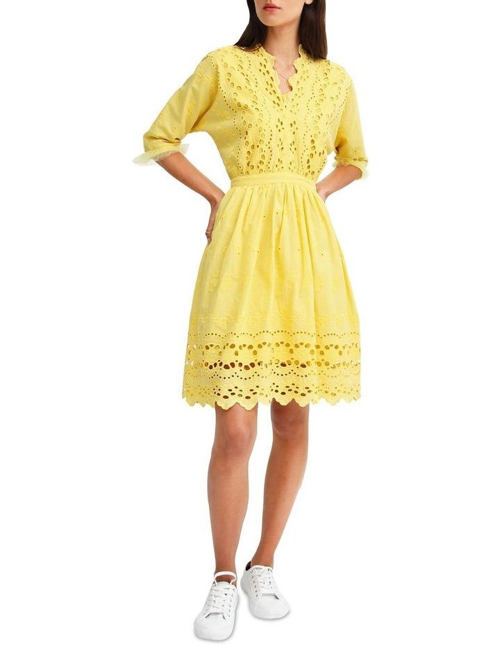 Whisper Mini Dress image 5