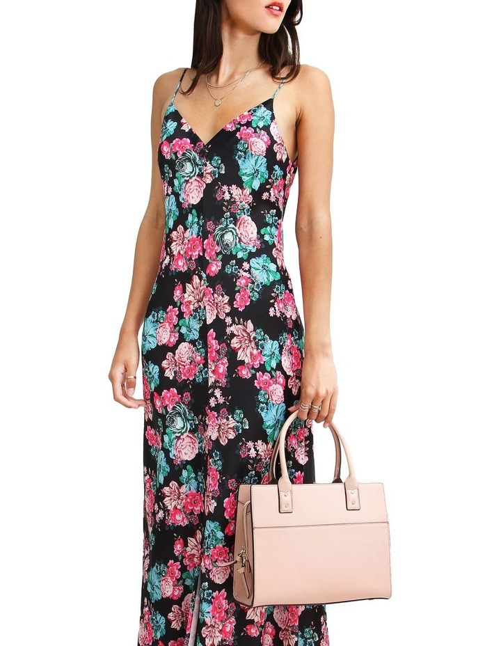 Slip Up Maxi Dress image 4