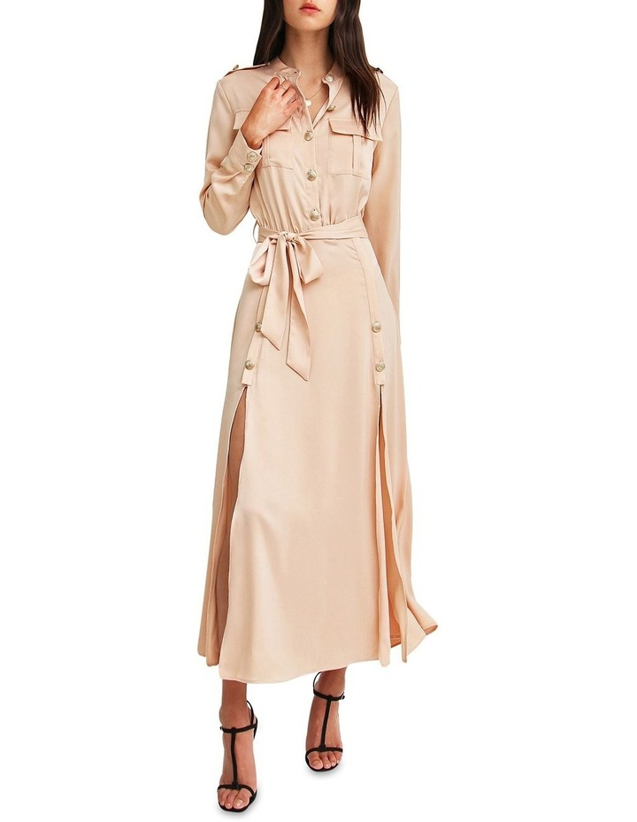 Lover To Lover Maxi Shirt Dress image 1
