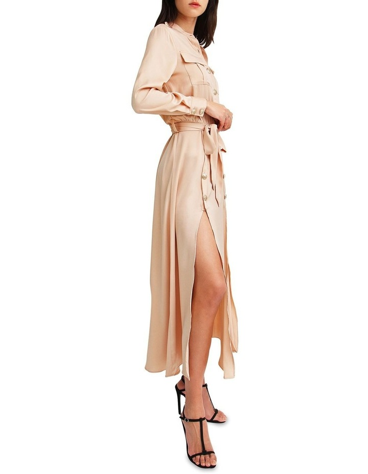 Lover To Lover Maxi Shirt Dress image 2