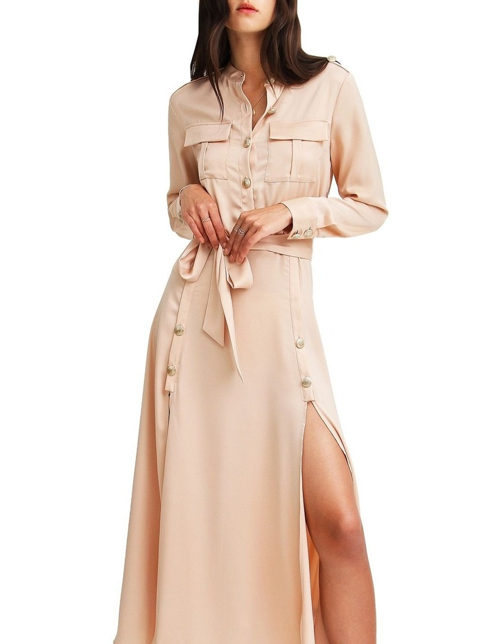 Lover To Lover Maxi Shirt Dress image 4