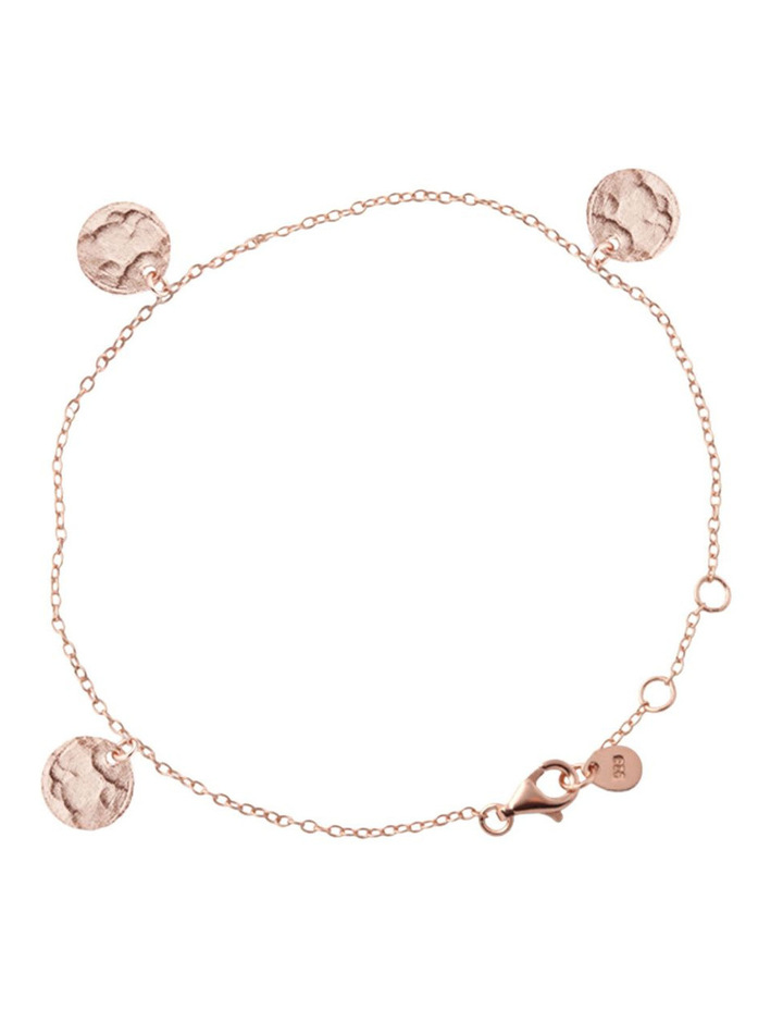 Bon Bon Rose Gold Scattered Jingle Bracelet image 1