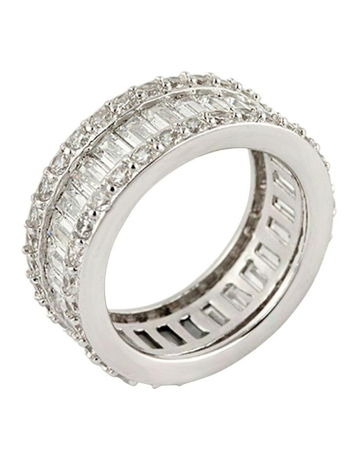 Bel Noir Elipse Ring image 1