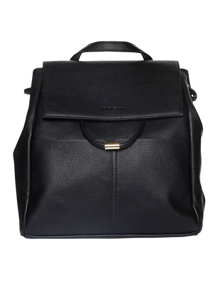 Gabi Backpack - Black image 1