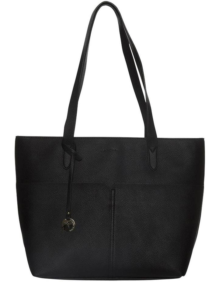 Gabi Tote Bag - Black image 1