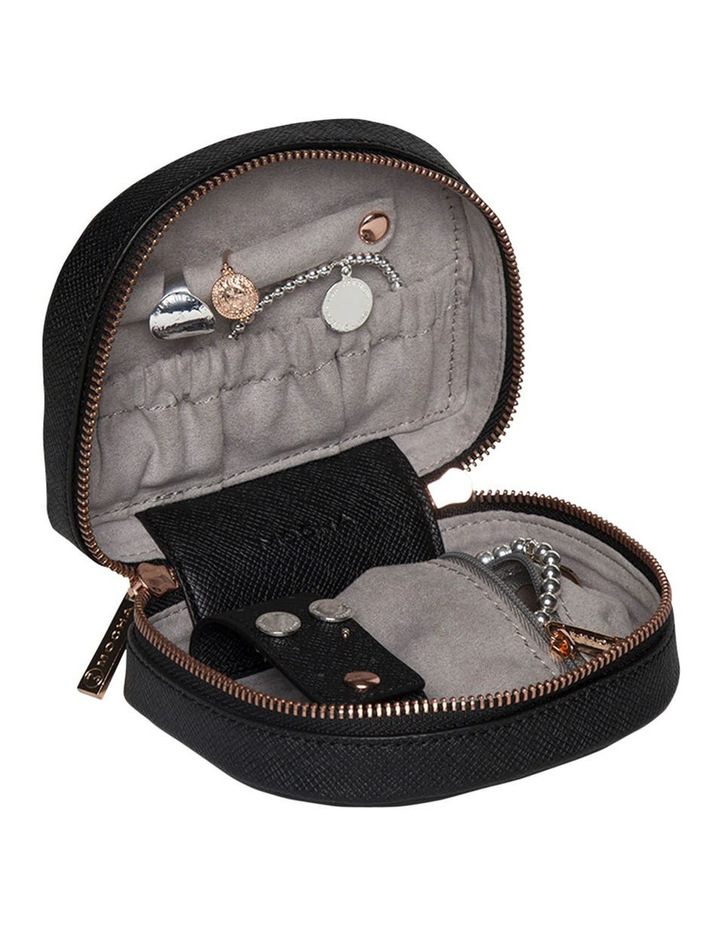 Small Kaia Jewellery Case - Blush image 5
