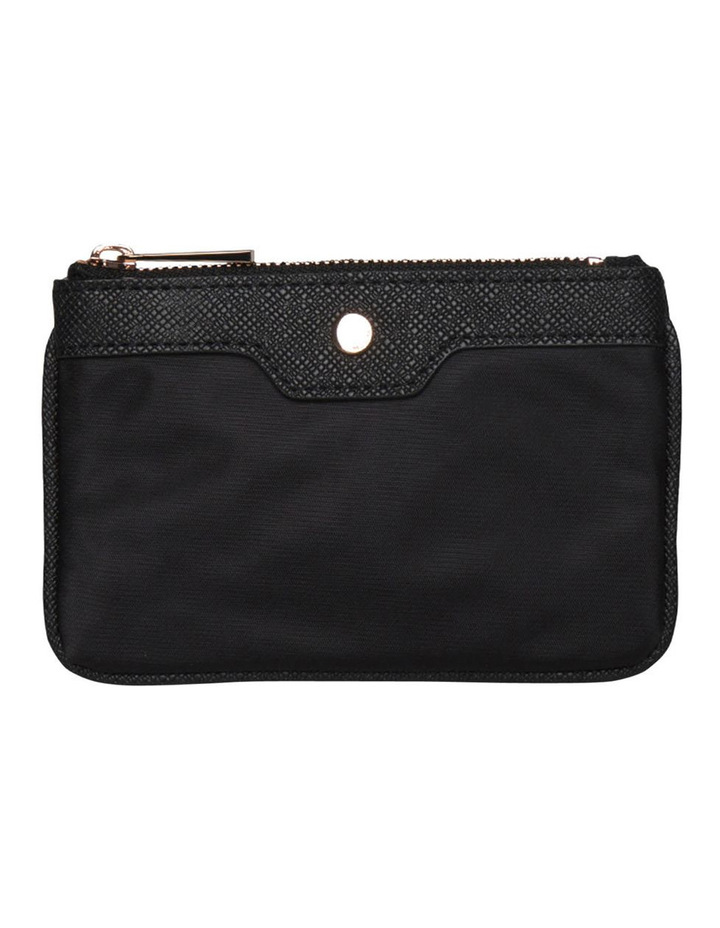 Liana Coin Wallet - Black image 1