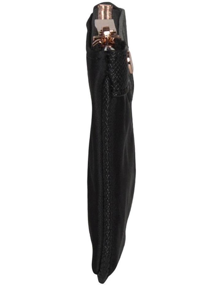 Liana Coin Wallet - Black image 3