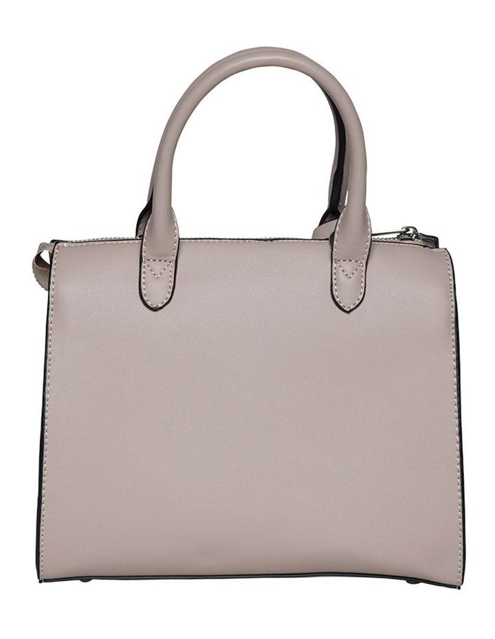 Constance Top Handle Tote Bag - Blush image 2