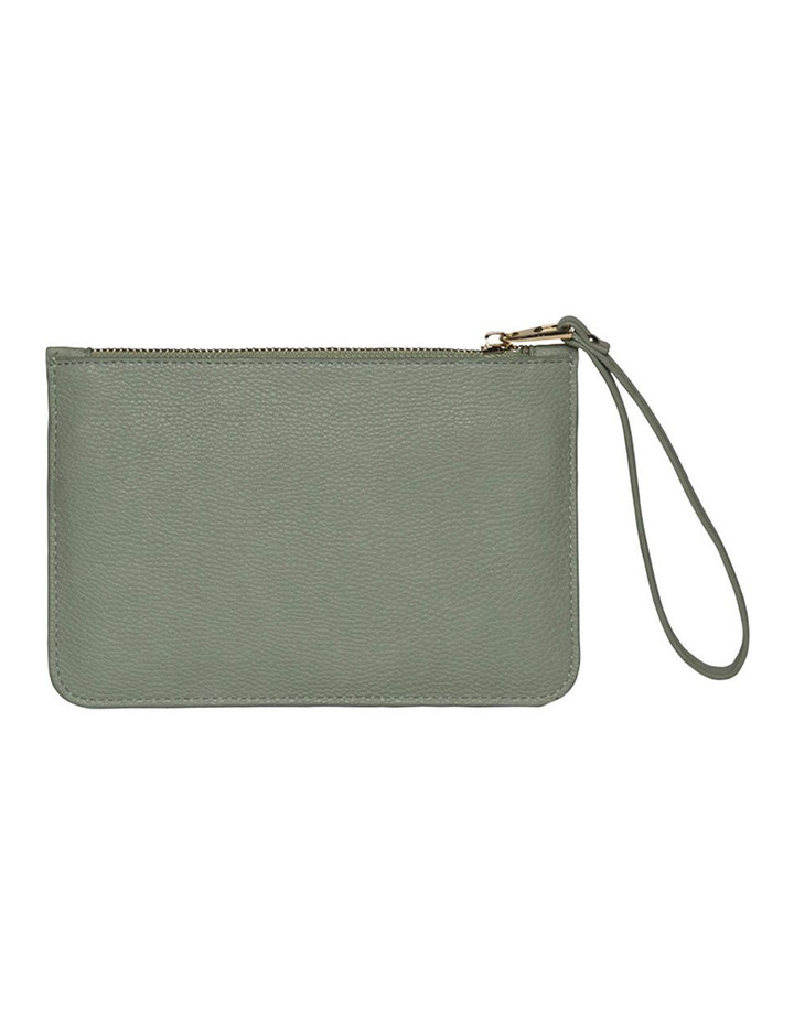 Jana Double Clutch - Mint image 3
