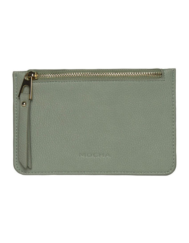 Jana Double Clutch - Mint image 4