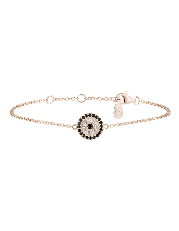 Lucky Bracelet-Rose Gold image 1