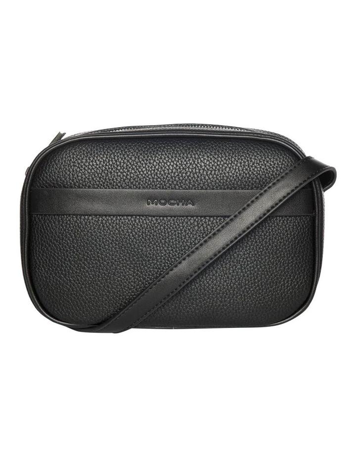 Brandy Black Crossbody Bag image 1