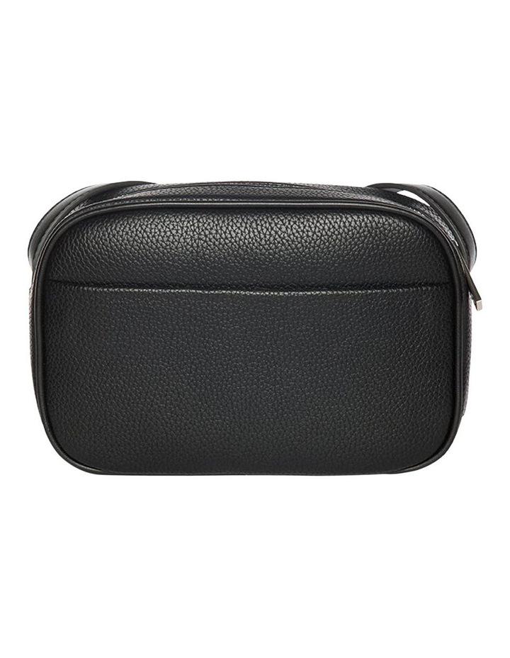 Brandy Black Crossbody Bag image 2