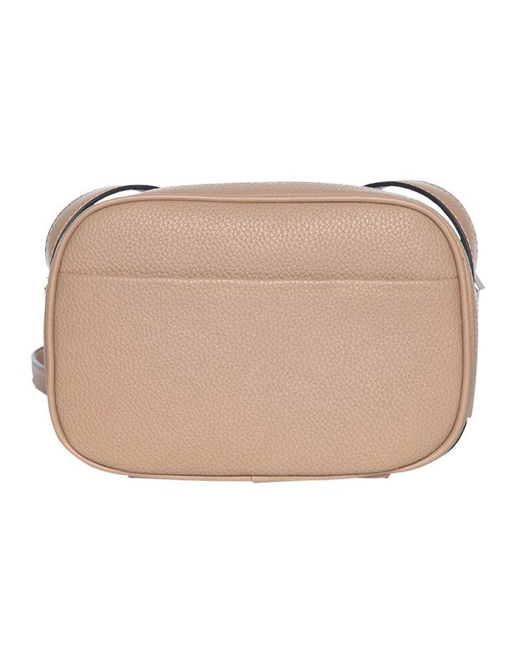 Brandy Tan Crossbody Bag image 2