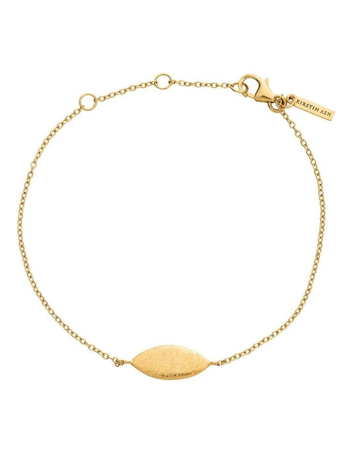 Desert Sun Bracelet w/ 18K Gold Vermeil image 2