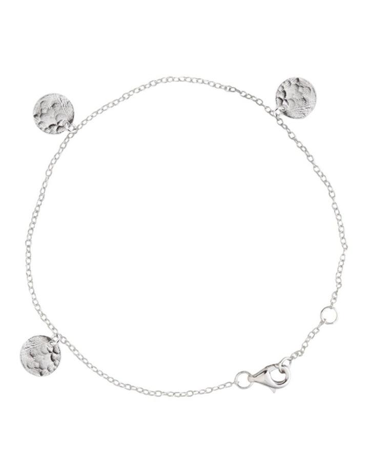 Bon Bon Silver Scattered Jingle Bracelet image 1