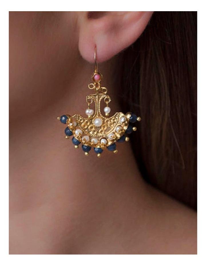 Boheme Florence Earrings image 2