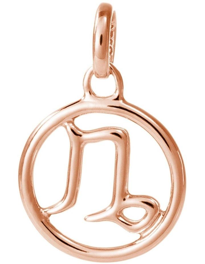 Capricorn Zodiac Charm image 1