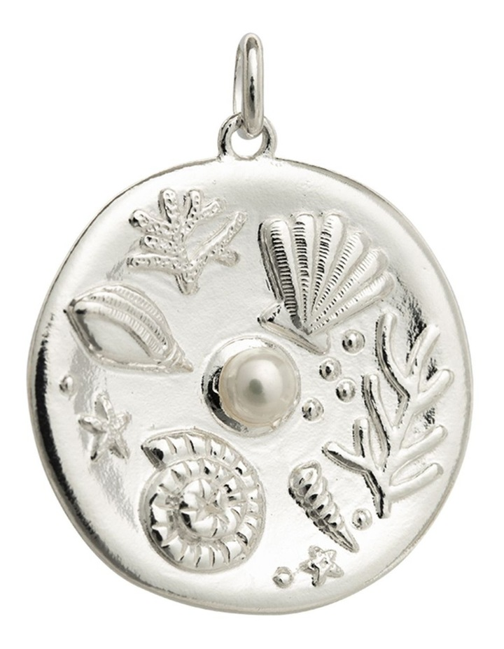 BY The Sea Coin (Sterling Silver) image 1
