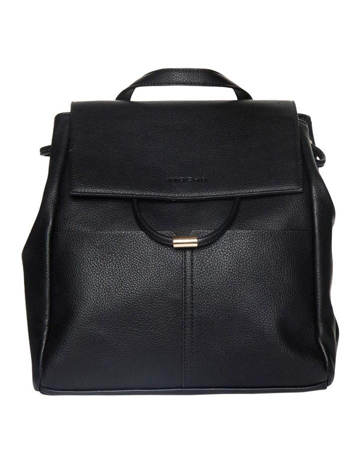 Gabi Backpack-Black image 1