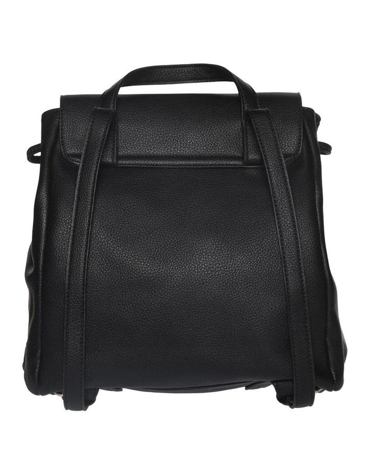 Gabi Backpack-Black image 2