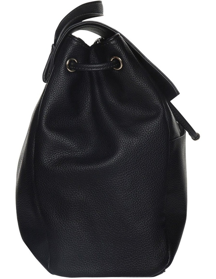 Gabi Backpack-Black image 3