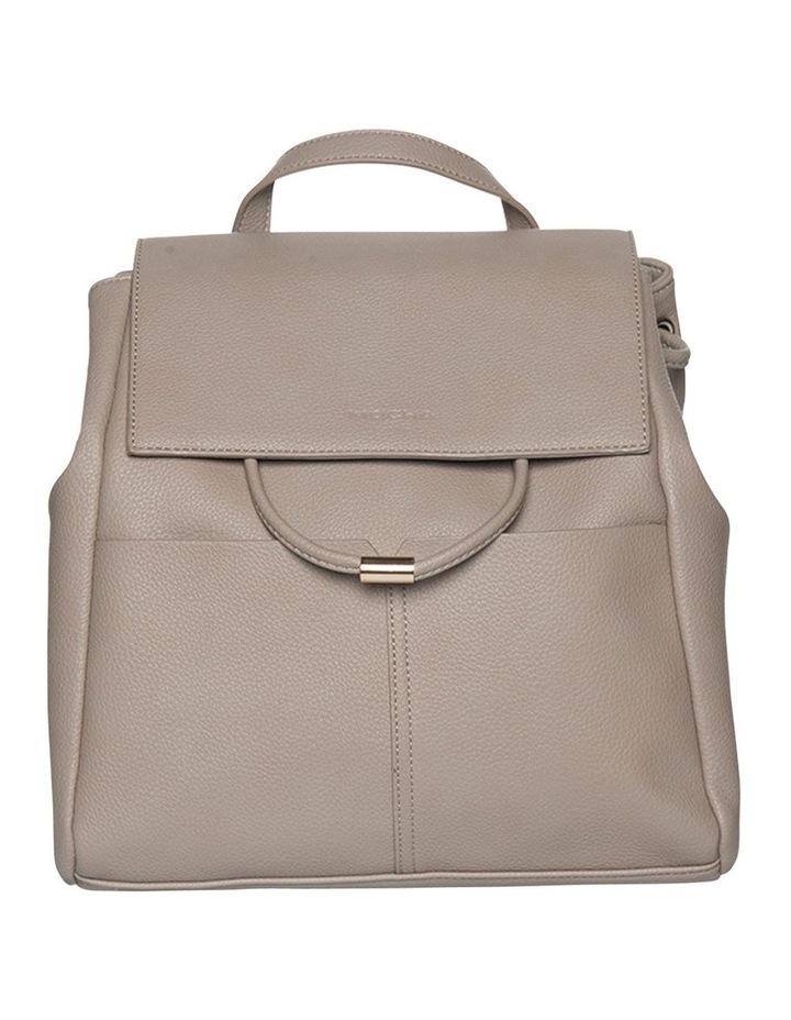 Gabi Backpack-Taupe image 1