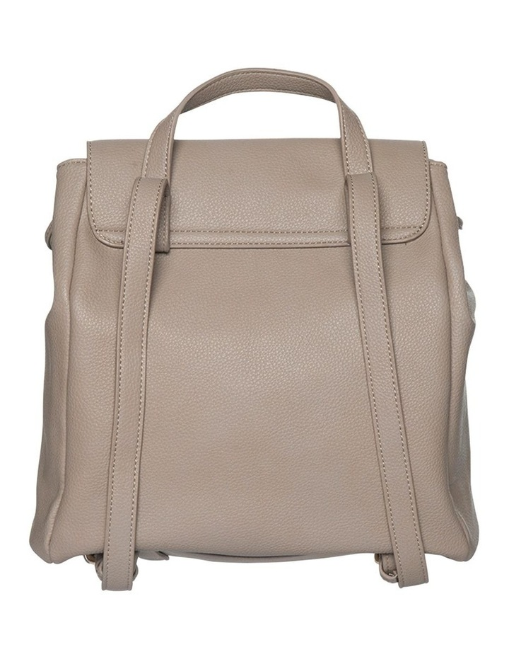 Gabi Backpack-Taupe image 2