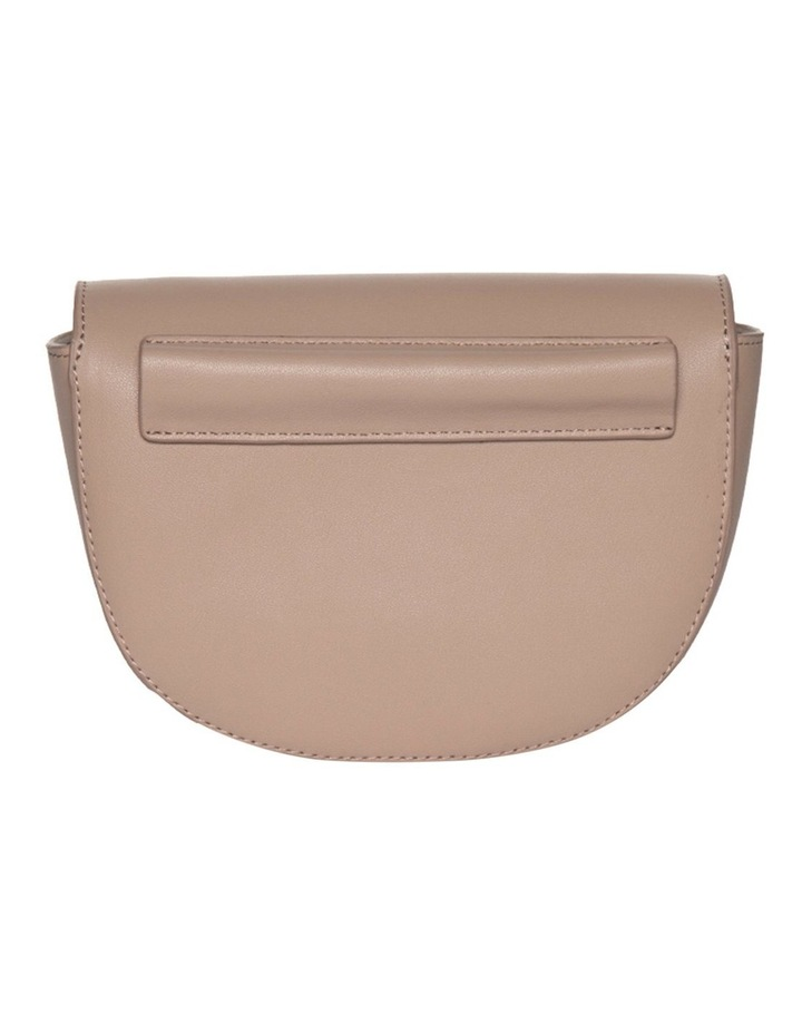 Brianna Leather Belt Bag - Taupe image 1