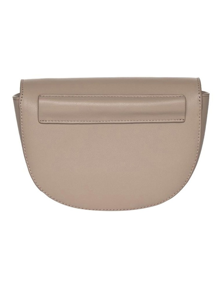 Brianna Leather Belt Bag - Taupe image 2