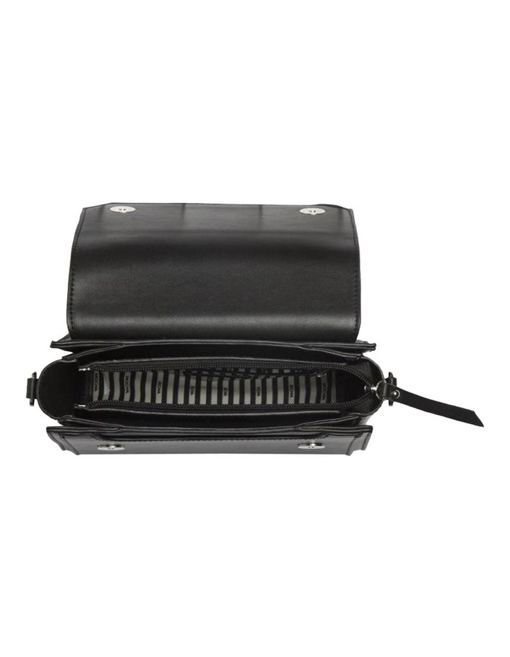 Robbi Crossbody Bag-Black image 3