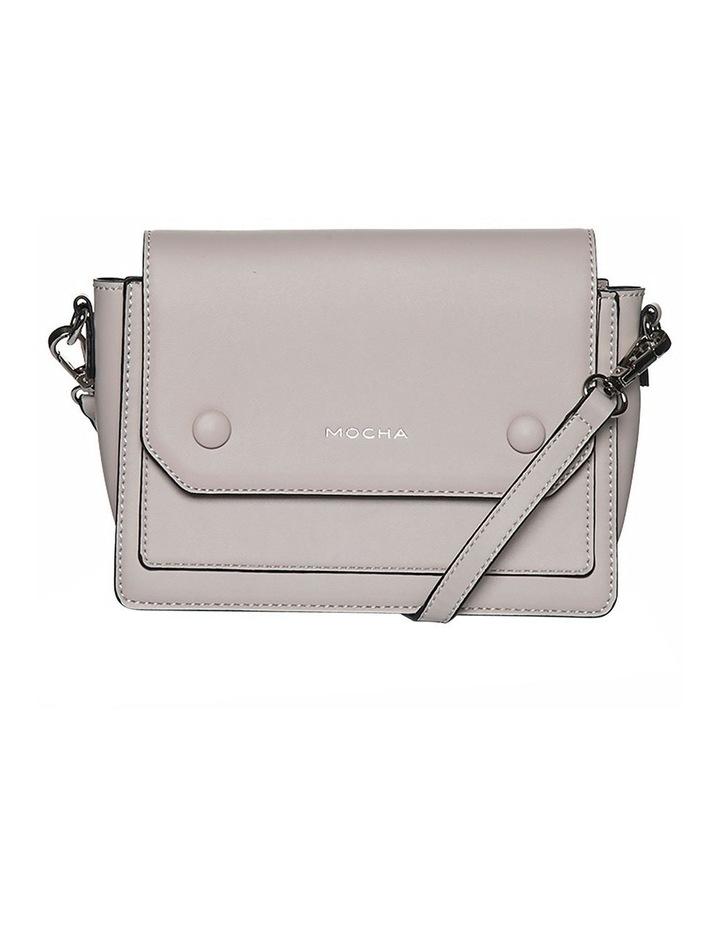 Robbi Crossbody Bag-Grey image 1