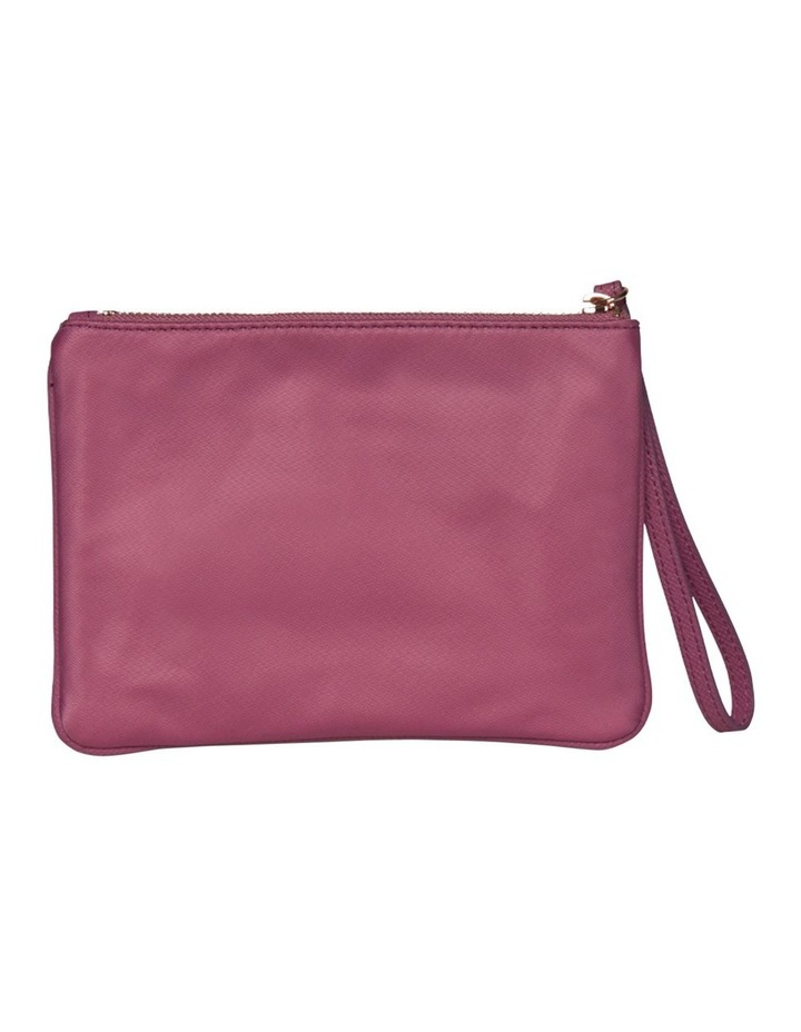 Liana Clutch - Rose image 2