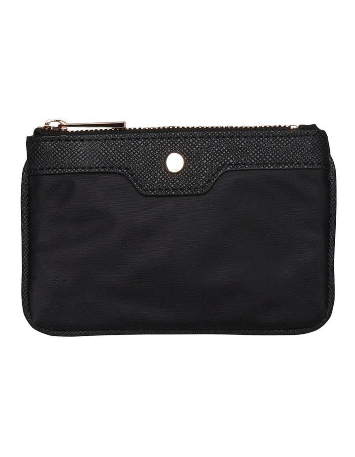 Liana Coin Wallet-Black image 1