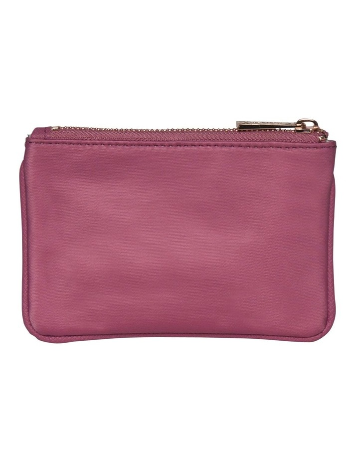 Liana Coin Wallet-Rose image 2