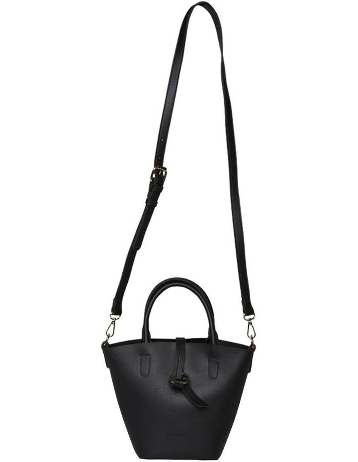 Brenda Bucket Bag - Black image 2