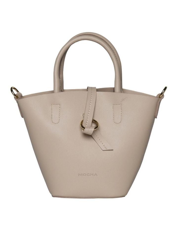 Brenda Bucket Bag - Sand image 1