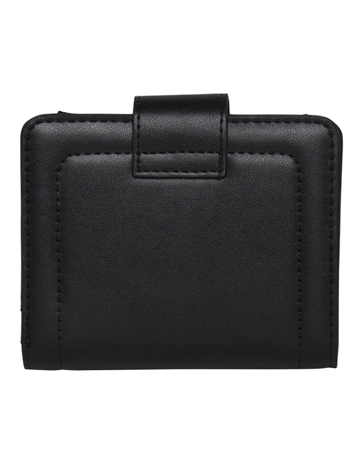 Robbi Small Wallet - Black image 1