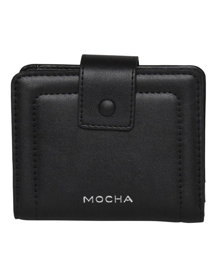 Robbi Small Wallet - Black image 2