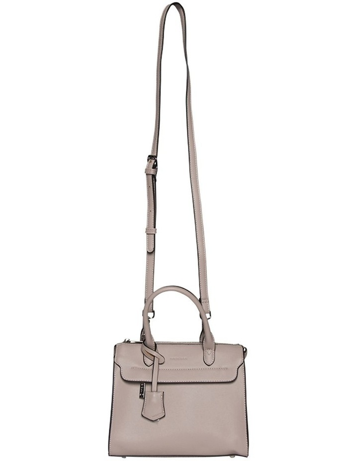 Constance Top Handle Crossbody Bag-Blush image 2