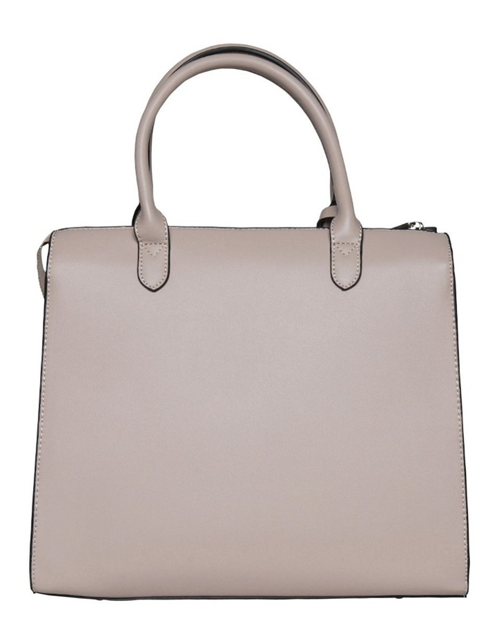 Constance Top Handle Crossbody Bag-Blush image 3