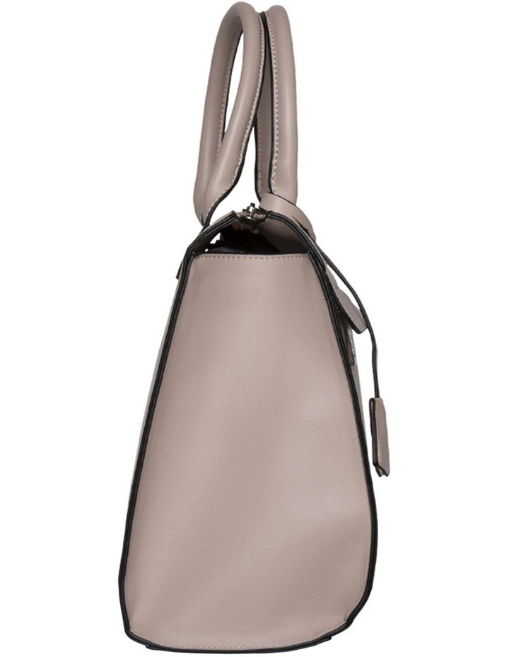 Constance Top Handle Crossbody Bag-Blush image 4