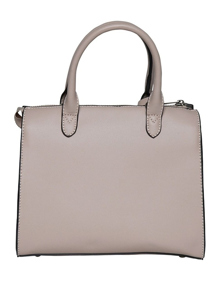 Constance Top Handle Tote Bag - Blush image 2