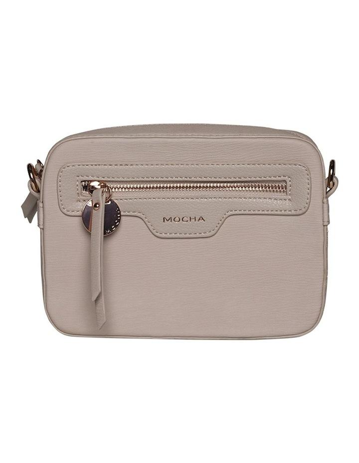 Ginni Box Crossbody Bag - Blush image 1