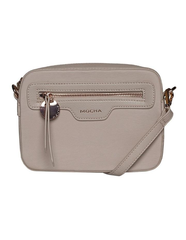 Ginni Box Crossbody Bag - Blush image 4