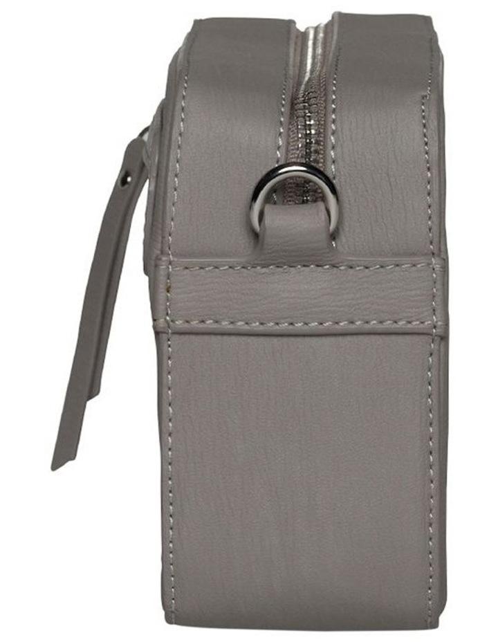Ginni Box Crossbody Bag - Grey image 2