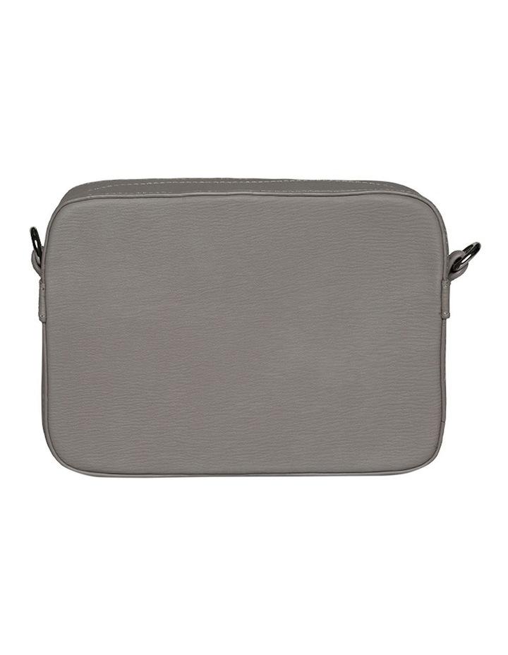 Ginni Box Crossbody Bag - Grey image 3