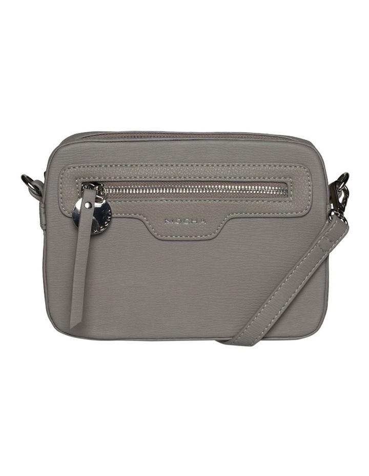 Ginni Box Crossbody Bag - Grey image 4