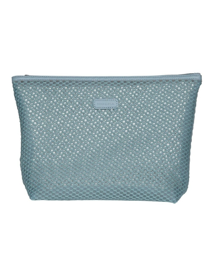 Summer Beach Bag - Ocean Blue image 4